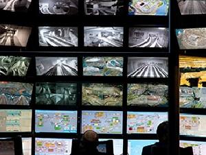 Системи за видеонаблюдение с отстъпка